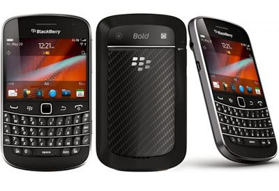"""The BlackBerry Bold Touch 9930's 2.8-inch display is very sharp for its size. The BlackBerry 7 OS that powers the Bold 9930 looks nearly identical to BlackBerrry 6, with most of the upgrades being under the hood. Packing a 1.2-GHz Qualcomm processor and 768MB of RAM, the Bold 9930 is easily the fastest BlackBerry we've tested. RIM equips the Bold 9930 with 8GB of RAM, which is expandable up to 32GB. One of the highlights of the Bold 9930 is its """"next-generation"""" web browser."""