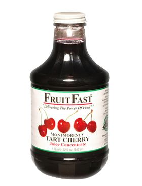 Tart Cherry Juice Concentrate; Supports Healthy Joint Function,  Supports Healthy Cardiovascular Function, Supports A Healthy Immune System, Naturally Occurring Melatonin - Helps Maintain A Healthy/Or Normal Sleep Cycle