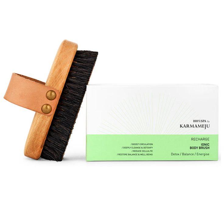 Karmameju Recharge - Body Brush