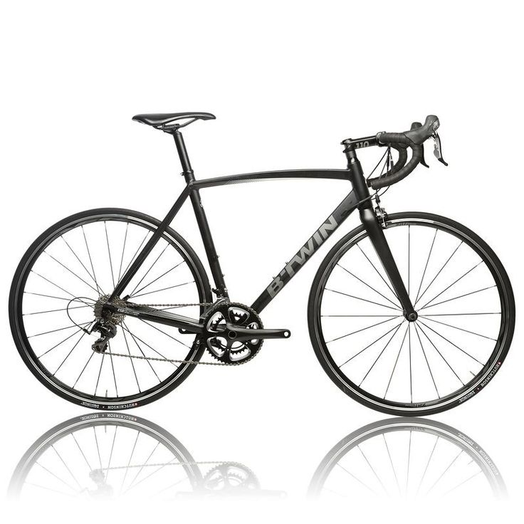 All Bikes Cycling - Alur 700 Road Bike B'TWIN - Bikes