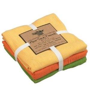 how to make bath towels lint free