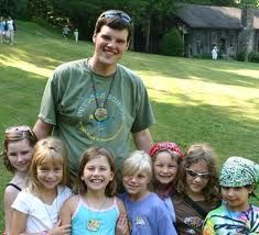 camp counselor job description - Google Search