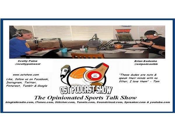 NFL, NBA, MLB, UFC, College Football & the NHL. We discuss QB's & the NFL protecting them + so much MORE