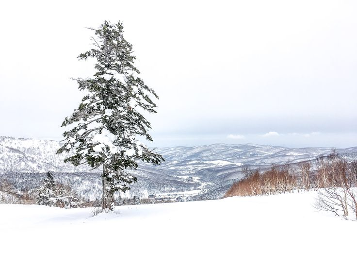 How to plan a ski trip to Japan - look outside the main resorts