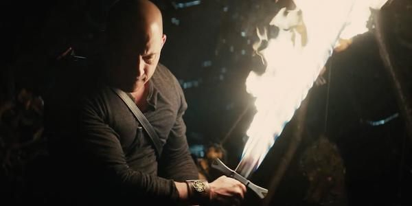 The Last Witch Hunter, teaser con Vin Diesel - Post Breve