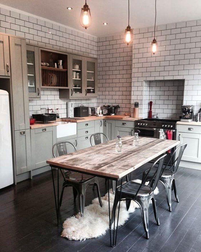 Die besten 17 Ideen zu Cocina Y Comedor Juntos auf Pinterest ...