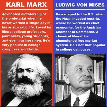 karl marx vs hobbes In the communist manifesto, karl marx and friedrich engels reduced their   hobbes viewed the state of nature as one of war of every man,.