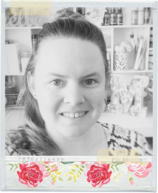 Michelle Stokes - 2017 Design Team