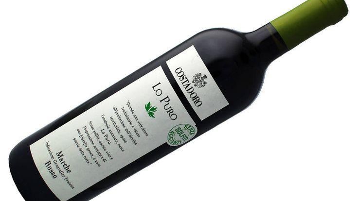 UKENS VIN: Denne vinen er et usannsynlig godt kjøp