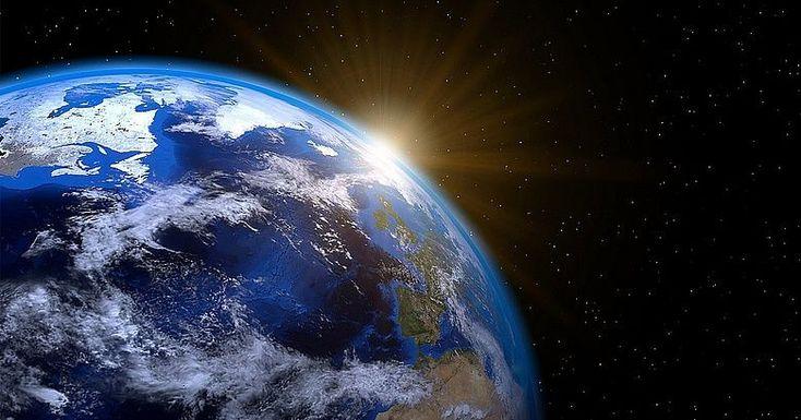 5 Kérdés a Földről