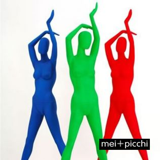 Ralph Pucci | mei + picchi - mannequins, shop fitting systems, shelving, racks and merchandising displays