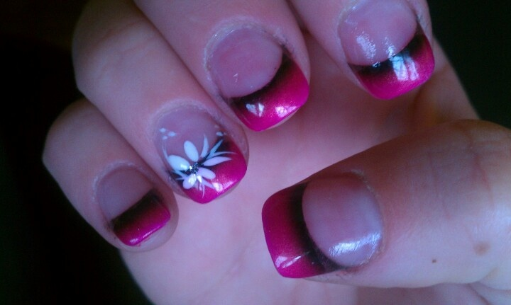 My nails | NAIL DESIGN | Pinterest