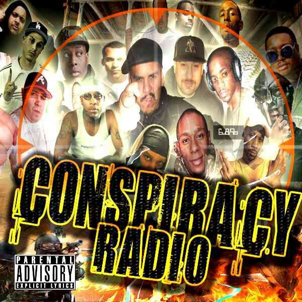 My heart, my life and ultimately my death.. Conspiracy Worldwide Radio http://www.conspiracyblog.net