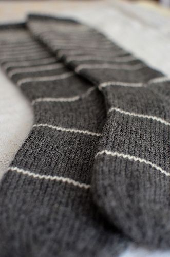 Cozy and cute:  cocoknits socks