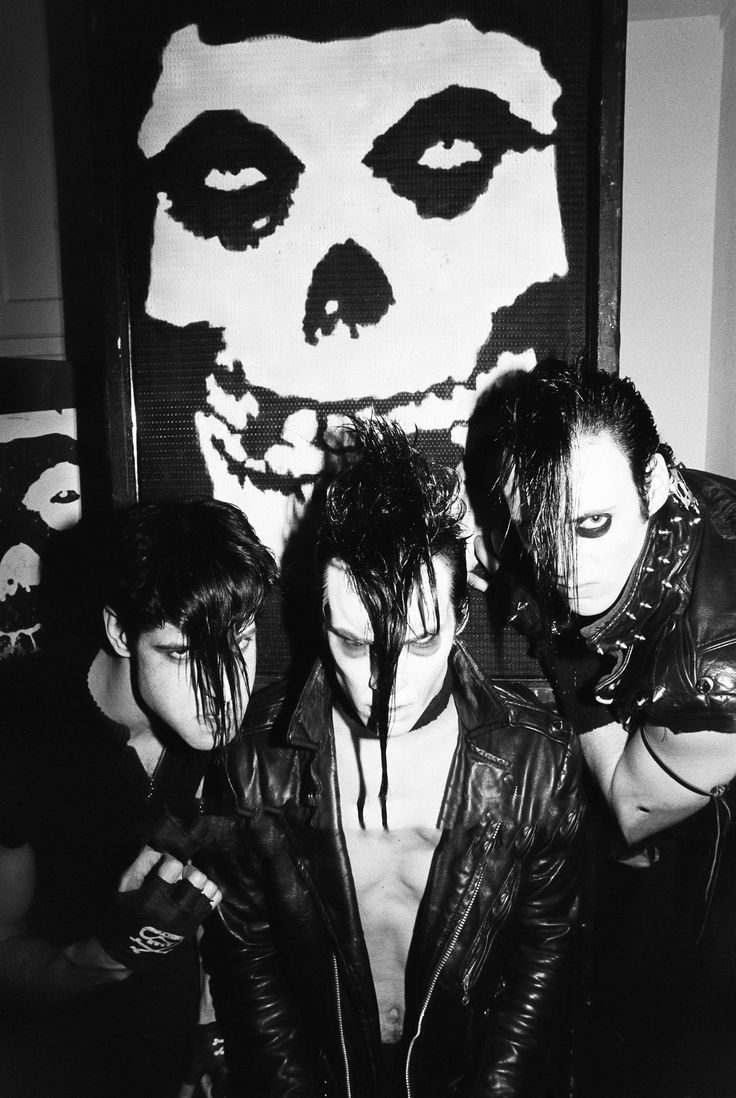 Best 25+ Misfits band ideas on Pinterest | Misfits lyrics, Misfits ...