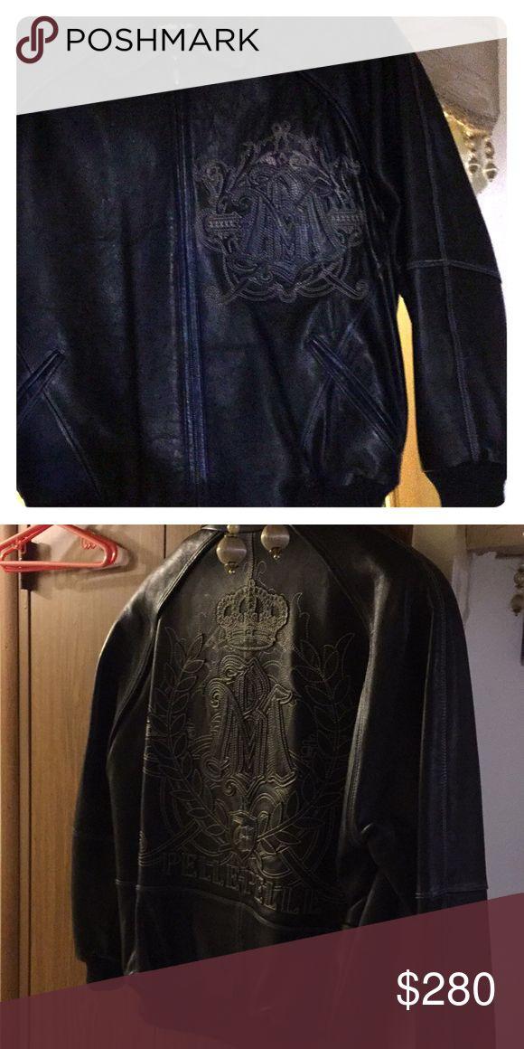 Pelle pelle Only worn twice. pelle pelle Jackets & Coats