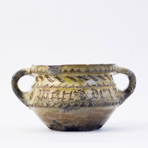 dating medieval pottery Luxury at tintagel in the early medieval previous excavations had uncovered thousands of pieces of pottery at with the vast majority dating from the 5th to.