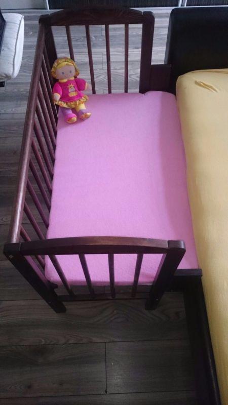 Best 25 Baby Co Sleeper Ideas On Pinterest Baby Bedside