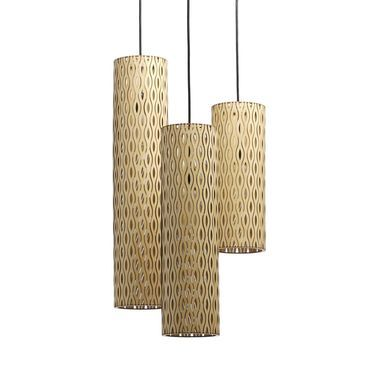 Christopher Metcalfe : Punga Lightshades