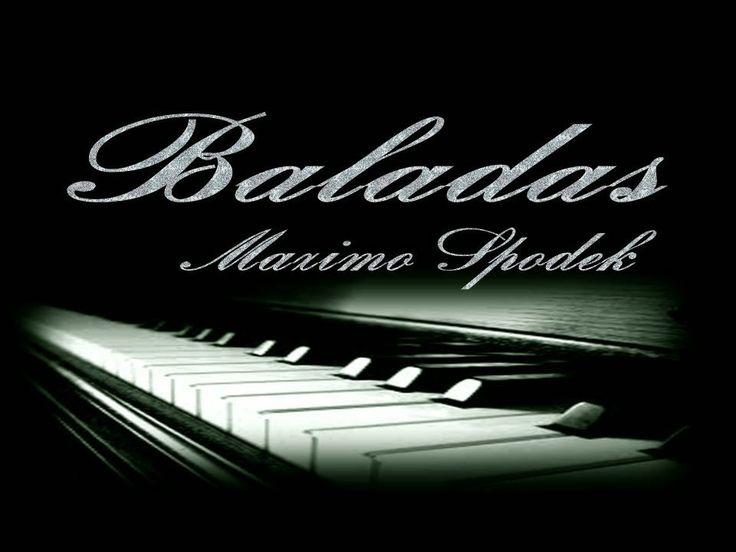 LAS MEJORES BALADAS ROMANTICAS DE JULIO IGLESIAS  EN PIANO INSTRUMENTAL