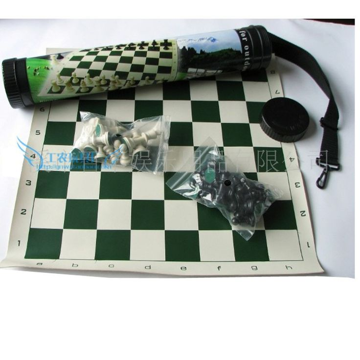 New Portable Chess Set Box Table Board Games Fun King 97mm(3.82in) Checkers Pieces Xadrez Jogo Tabuleiro de Xadrez Ajedrez Jogo-in Chess Sets from Sports & Entertainment on Aliexpress.com | Alibaba Group  Para Comprar: http://s.click.aliexpress.com/e/r7aqbAmIA