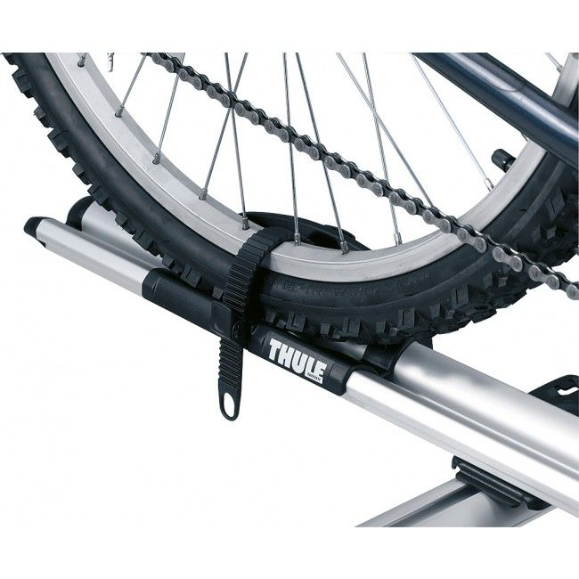 Thule Bike Carrier Out Ride 561 Quadruple Pack - 17kg Rated