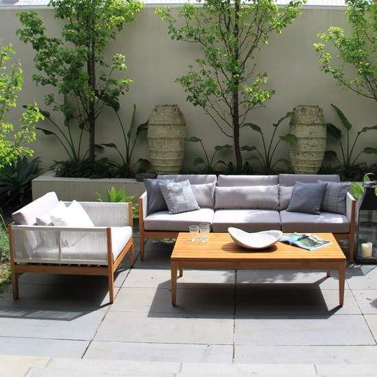 Bedarra Luxury Outdoor Sofa and Lounge