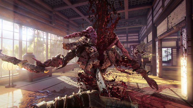 Shadow Warrior 2 gets a neat collector's edition that's limited to 5,000 copies: Lo Wang's classin' things up right now. Well, relatively…