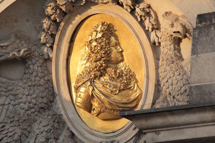 Der Sonnenkönig, Ludwig XIV