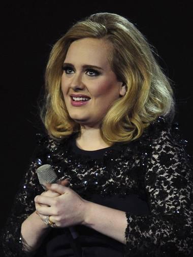 Adele's 21 album becomes UK's fifth biggest-selling album of all time beating Michael Jackson! Just Wow: Adele 21, Musicians, Adele Album, Kristen Stewart, Baby Boys, Adele Pregnant, Celebrity Balla, Music Artists, Boyfriends