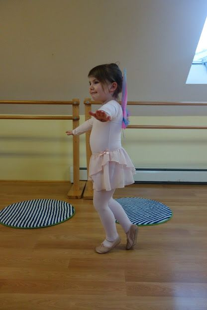 Ballet and Cretative Movement Classes for 2 to 9 years old Gabriela's Movement Studio - Google+