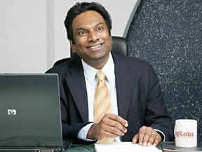 Sashi P. Reddi (born May 27, 1965) is an #IndianAmerican entrepreneur, technology visionary and an angel investor. He was the founder and CEO of AppLabs, a software testing company which was acquired by Computer Sciences Corporation.