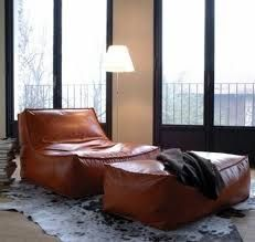 Image result for modern bean bag chair