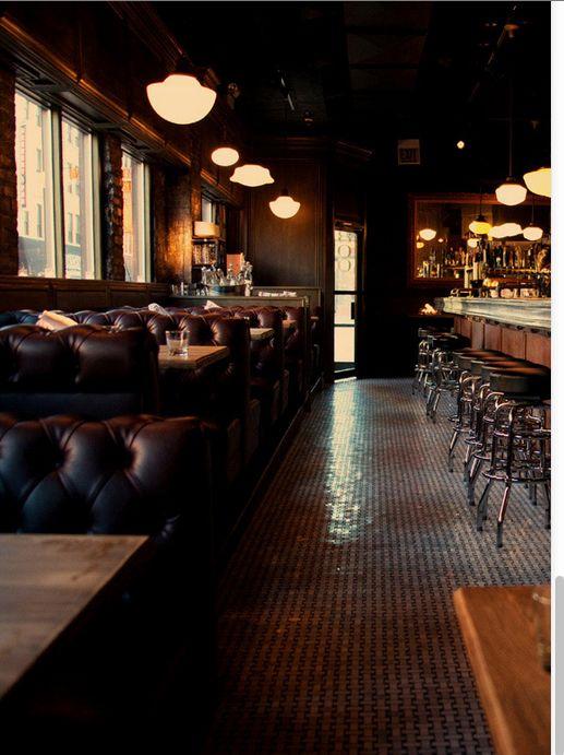 73 best Steakhouse Design Ideas images on Pinterest Arquitetura - innenraum gestaltung kaffeehaus don cafe