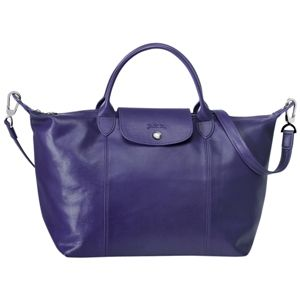 Longchamp Le Pliage Cuir Handbag - For Her From Sands Point Shop  #Merry\u0026BrightSPS