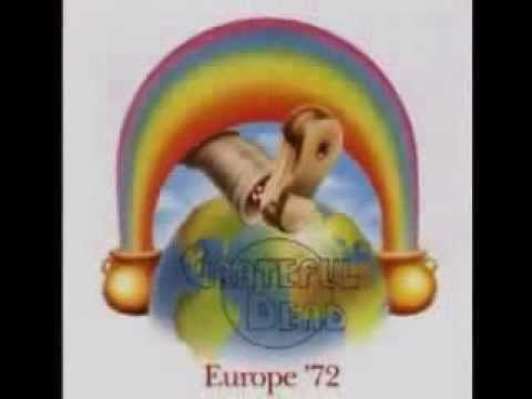 The Grateful Dead Europe '72 /Disc One/ (November 5,1972)