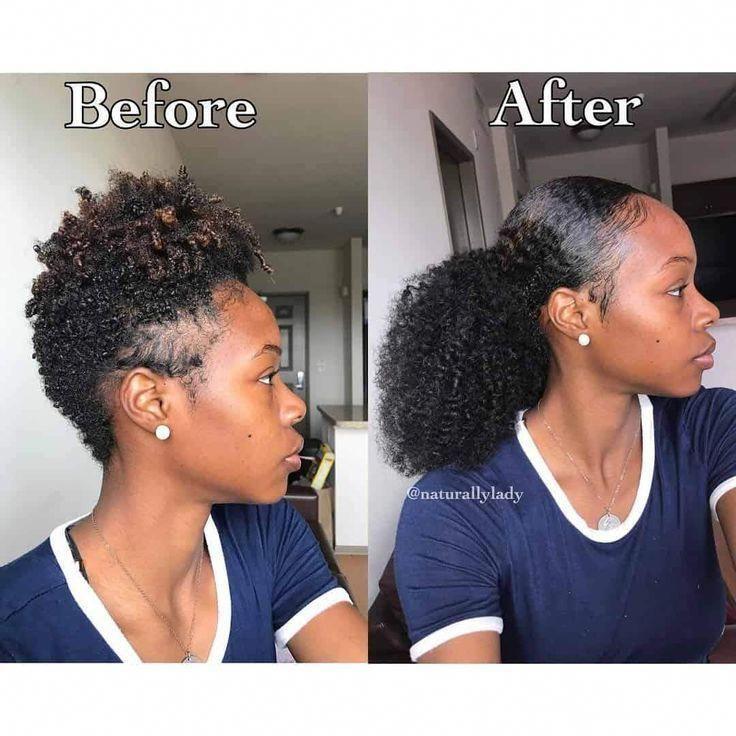 Corkscrew curls weave 3c4a hair texture in 2020