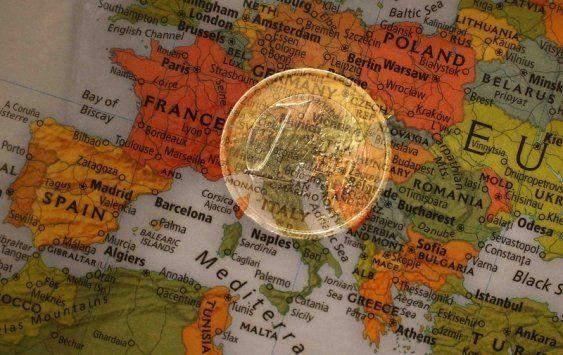 PIB da zona do euro aumentou 0,6% no 1º tri de 2016 com relação a anterior - http://po.st/7GkqlB  #Destaques - #Europa, #PIB, #UE