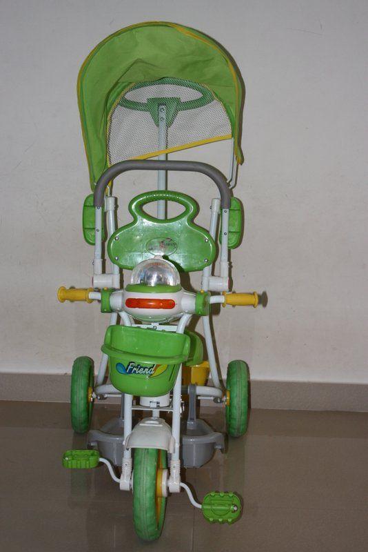 Fab N Funky Tricycle