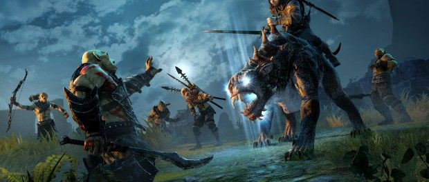 Middle-Earth: Shadow of Mordor Season Pass details released #middleearthshadowofmordor #gaming #news #pc #ps3 #ps4 #xbox360 #xboxone #vgchest