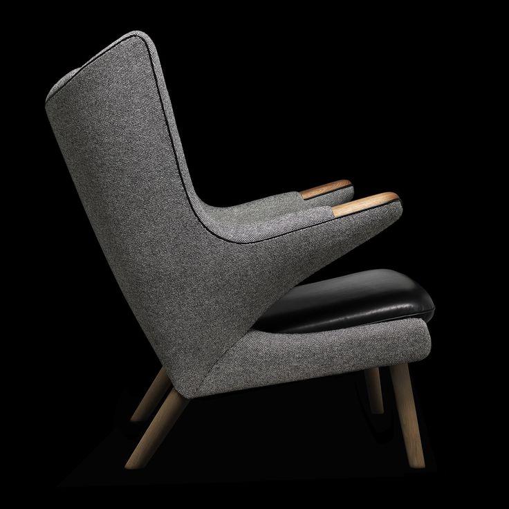 teddy bear chair pp19 pp m bler f o r t h e h o m e pinterest furniture design and. Black Bedroom Furniture Sets. Home Design Ideas