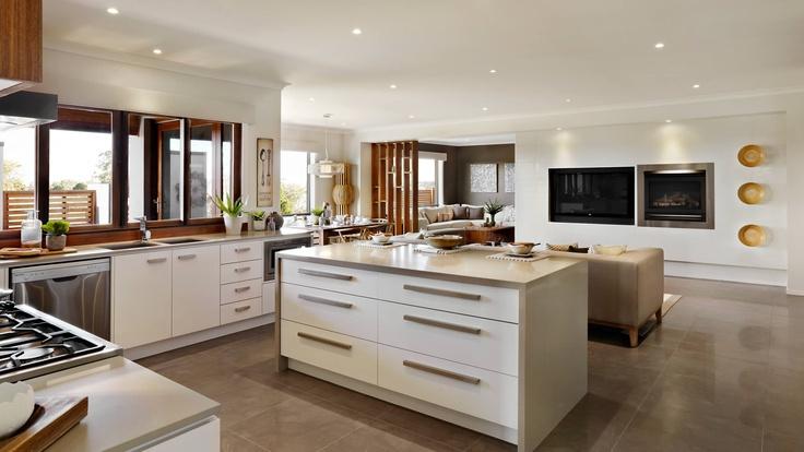 Atlantique kitchen