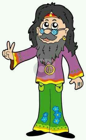 Hippie & Peace