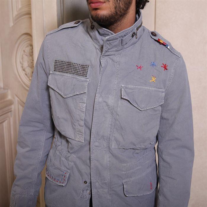 Man Jacket Mason's Mod. Field Jacket - Masons