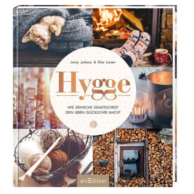 Hygge – Basteln wie die Dänen!