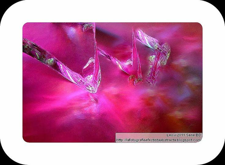 Foto Abstracta 2922 Marcado por tus iniciales - Marked by your initials