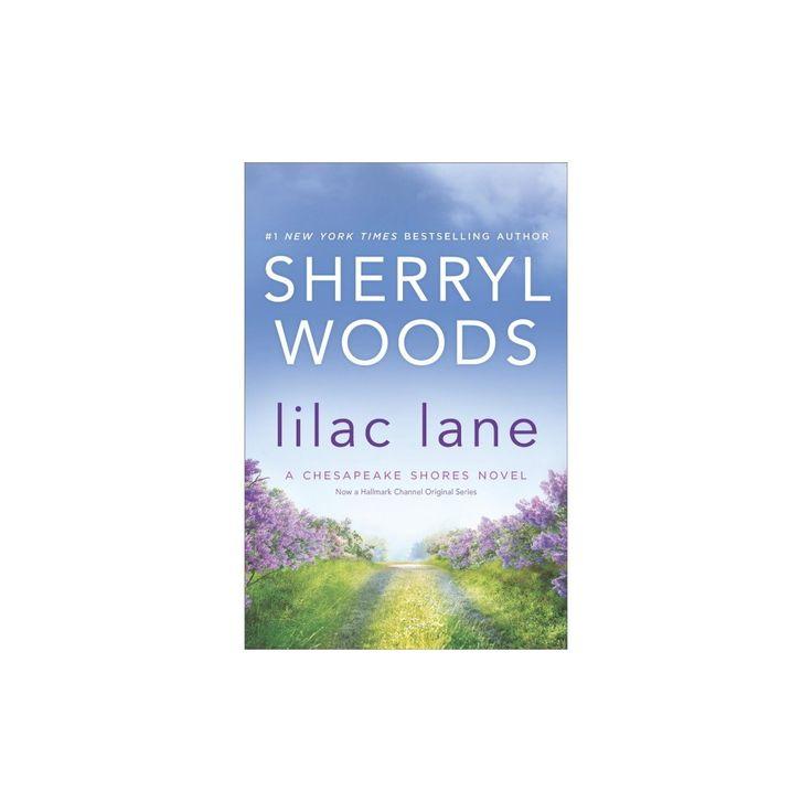 Lilac Lane (Hardcover) (Sherryl Woods)