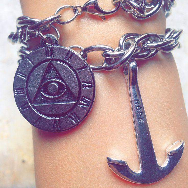 Bracelets #pulseras #bracelets