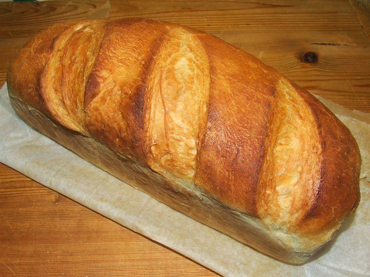 Egyszerűen kenyér.