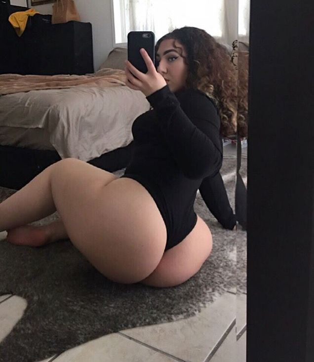 Beautiful big ass girl